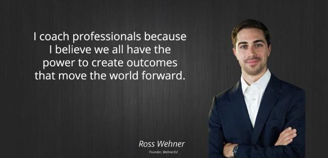 Ross Wehner image
