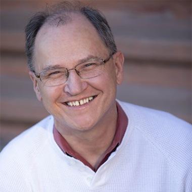Dr. Gary Salyer photo