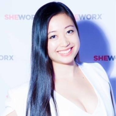 Lisa Wang photo