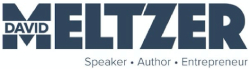 David Meltzer logo